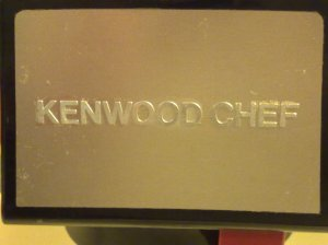 My Kenwood