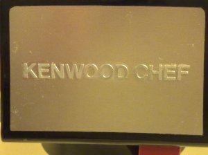 My Kenwood
